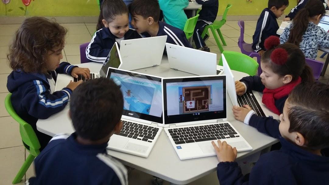 Conheça as plataformas mais usadas pelos estudantes da rede de Barueri