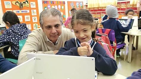 Em evento mundial, Barueri apresenta case de sucesso em educação tecnológica