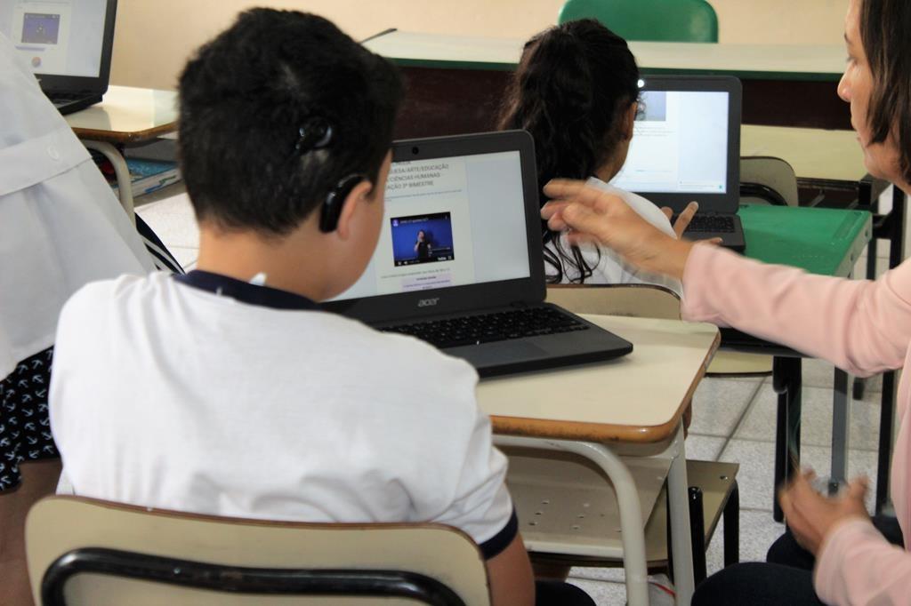 Com tecnologia e inovação, Educação de Barueri coleciona projetos de sucesso
