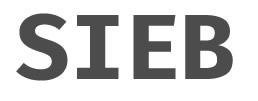 Logo SIEB